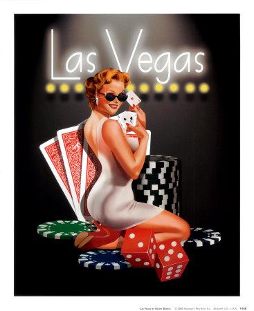 1448~Las-Vegas-Posters