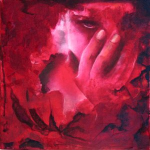 Romy-Campe-Emotions-Fear-Miscellaneous-People-Contemporary-Art-Contemporary-Art