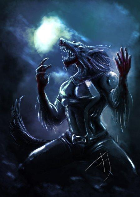 werewolf_by_Betacarrier
