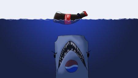 Pepsi_vs__Coke___Jaws_by_JimmyRay
