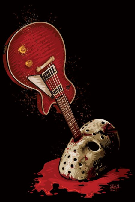 friday_the_13th_music_poster_by_shannont-d3afkx2