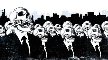 horror skulls white deviantart digital art 1920x1080 wallpaper_www.wallpaperhi.com_50