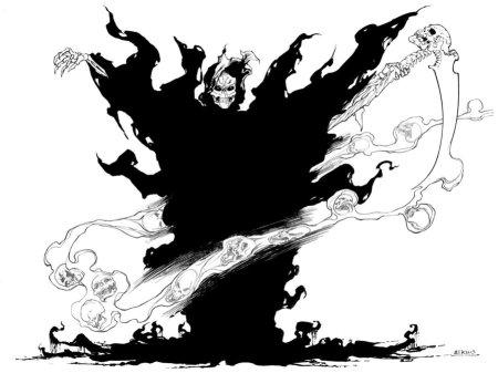 castlevania_week__death_sotd_by_ratkins-d4e89pi