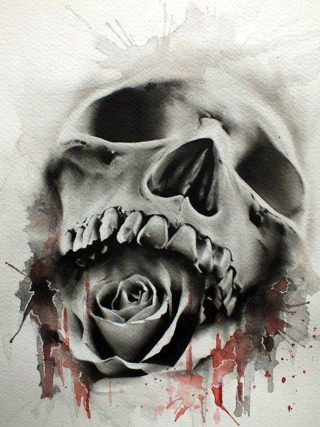 tattoo_design__realism__by_gpreece-d53hn1r