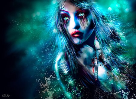 cybernet_gothic_girl_by_l_a_addams_art-d7hdqkv