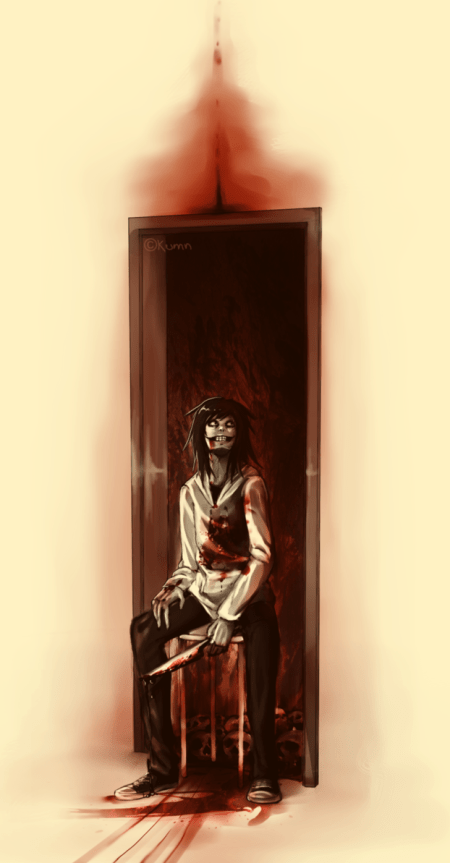 jeff_the_killer_at_the_death_door_by_kumn-d5teqqe