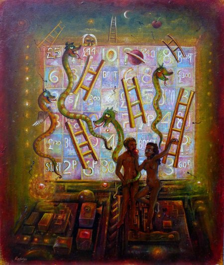 snakes_and_ladders_by_rodulfo-d5rkit0