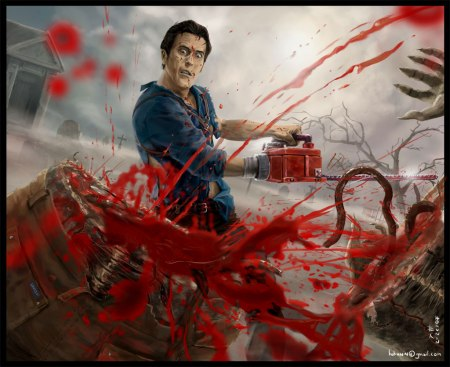 Evil_Dead_by_hokunin