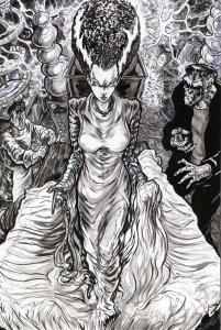 the_bride_of_frankenstein_by_elvinhernandez-d3gijue