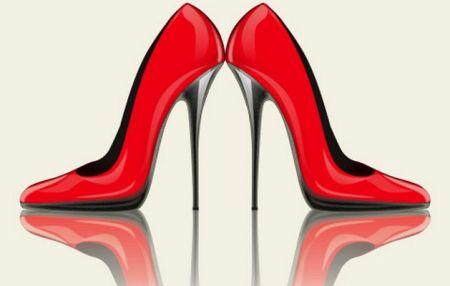 Stilettos+High+heel+Shoes