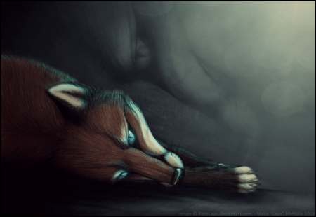 comfortably_numb_by_renacaps-d6dkyb5