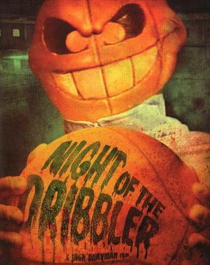 night of the dribbler dvd8