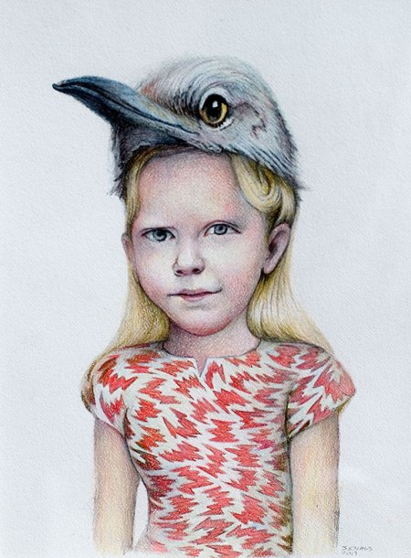 JenniferKnaus-Bird-Hat