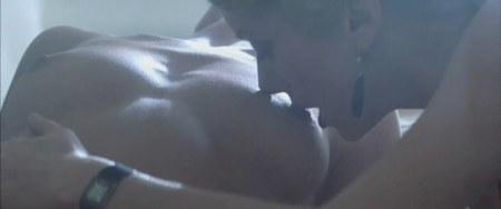 Susan Sarandon & Catherine Deneuve - The Hunger - 2_2