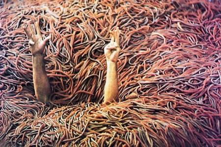Squirmworm