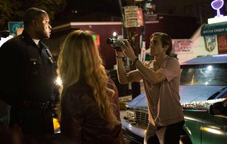 nightcrawler-gyllenhaal-police