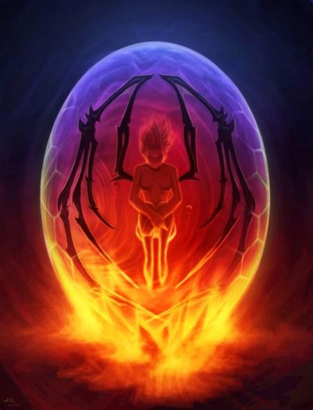 640x839_15668_Sarah_Louise_Kerrigan_reborn_as_Zerg_2d_fan_art_fantasy_creature_picture_image_digital_art