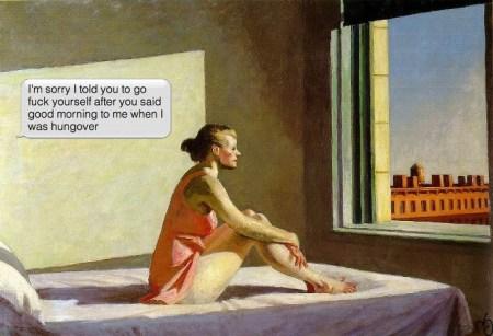 Edward-Hopper-Morning-Sun