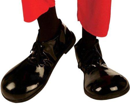 FloppyShoes