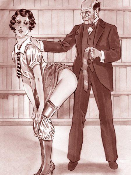 library_spanking_1935_by_artboy62-d5x0yrc