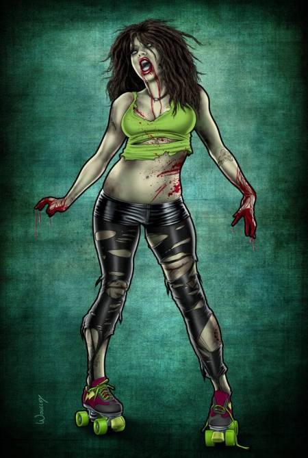 ZombieRollerGrrl1000