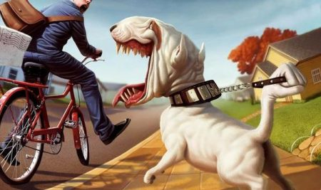 102519_dogs-funny-artwork-postman-2000x1414-wallpaper_www-wallpapermi-com_74