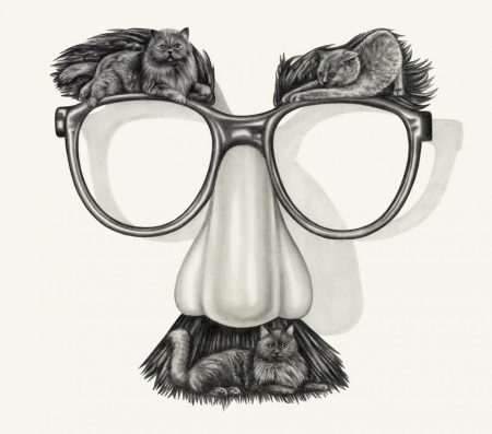 cats-in-disguise_print-a3_lauren-mortimer_1_2