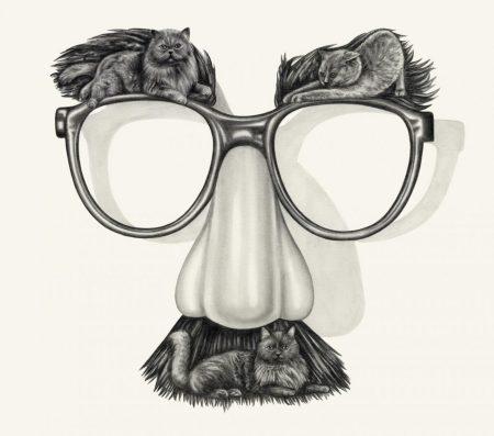cats-in-disguise_print-a3_lauren-mortimer_1_2