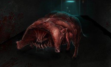 mutant_piggy_by_d4rkharlequin-d2r0ye9