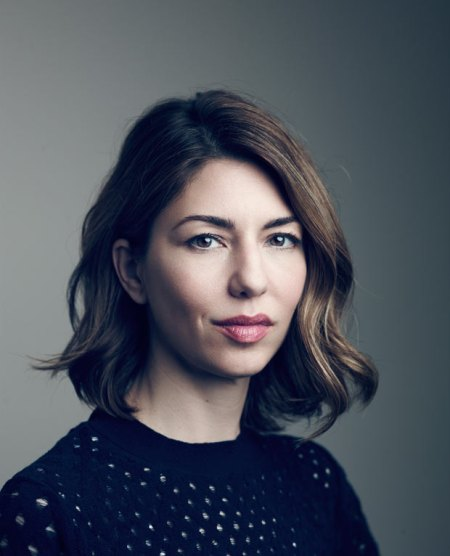 Sofia Coppola … 'It sounded like it had all the elements for a fun pop movie.'