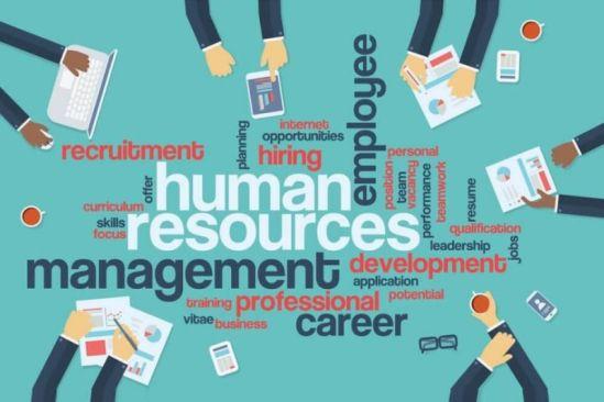Makalah manajemen sumber daya manusia