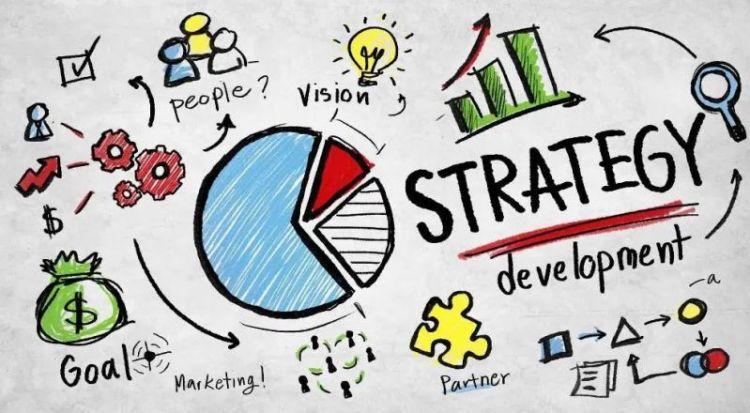 Gambar utama strategi pemasaran