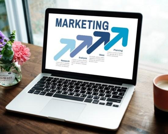 Contoh makalah strategi pemasaran