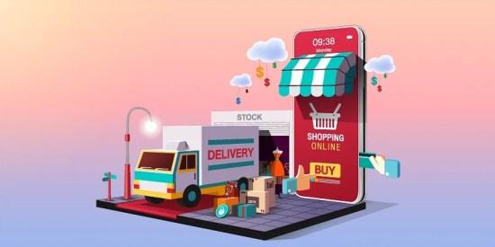 Gambar bisnis online tanpa modal