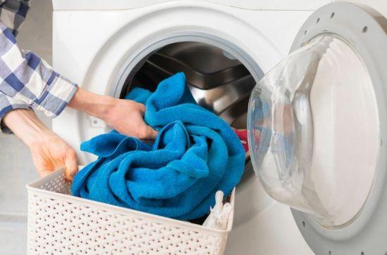 Contoh gambar ide bisnis laundry