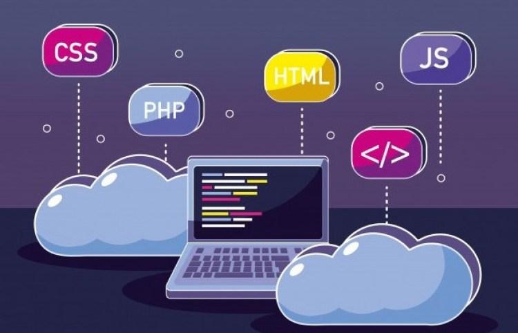 Ide jasa pembuatan web