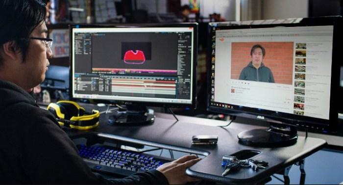 Contoh ide bisnis online tanpa modal editing video