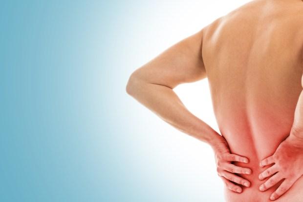 70% der Deutschen leiden unter Rückenschmerzen. Der TK Rücken basic Präventionskurs beugt vor und lindert Schmerzen