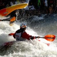 The Kayak Kingdom of Colorado