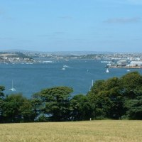 Water Sports on the Tamar River