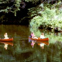 Canoeing the Iconic Cape Fear River