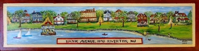 Bay Ruff Bank Avenue 1890 2005