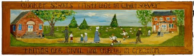 Bay Ruff Quaker Schools 1998