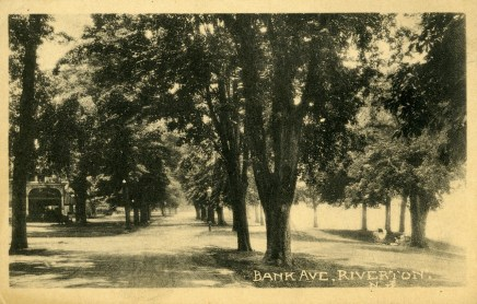 Bank Avenue