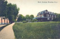 Bank Ave.