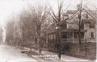 Cinnaminson Ave. RPPC