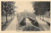 Palmyra Park and School, Palmyra, NJ