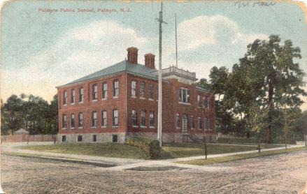 Palmyra Public School, Palmyra, N.J.