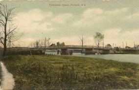 Pensauken Creek, Palmyra, NJ