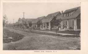 Perry Avenue, Palmyra, N.J.